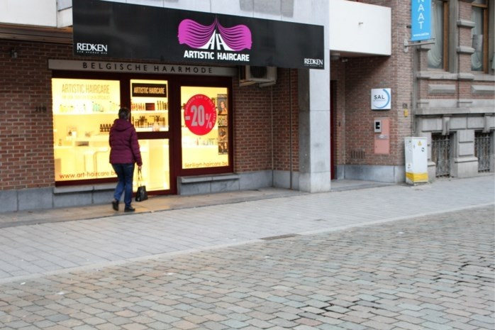 Vijf jaar cel voor steekpartij in drukke Antwerpsestraat