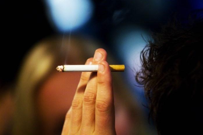 Verbod op verkoop van tabak aan minderjarigen