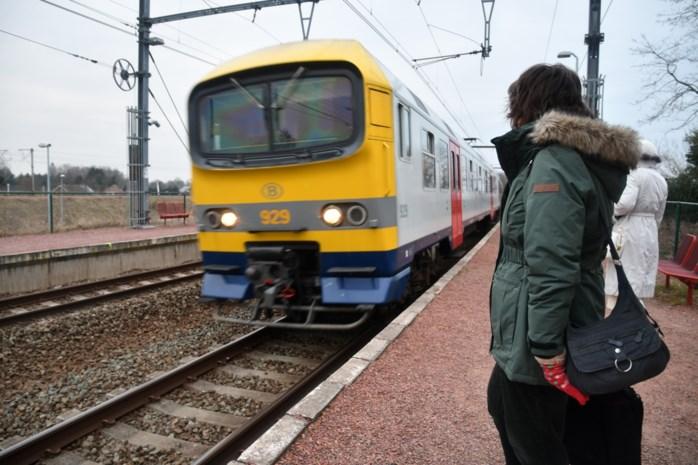 Treinverkeer tussen Willebroek en Mechelen hervat na defect aan brug