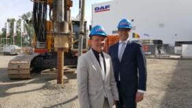 DAF Trucks investeert 200 miljoen euro in twee nieuwe cabinefabrieken
