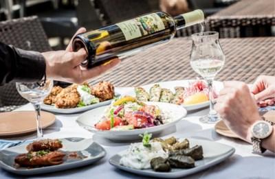 Griekse Taverne: een zeer vrolijk Zorba-gevoel (3,5/5)