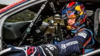 """Ott Tänak eerste leider in rally van Argentinië, landgenoot Thierry Neuville vijfde. """"Vandaag wordt een hele uitdaging"""""""