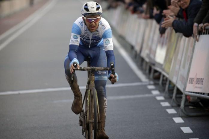 Nederlandse wielrenner overleden in Antwerpen na hartaanval eind maart