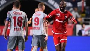 Met de groeten van Lamkel Zé: Antwerp blijft maar stunten en nestelt zich naast Club Brugge op de tweede plaats