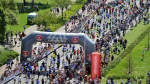 Antwerp 10 Miles & Marathon: in deze straten wordt getakeld voor doortocht lopers