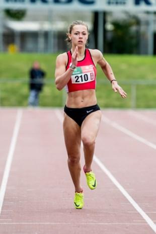 18-jarige Genkse breekt 22 jaar oud Belgische juniorenrecord 100m van Kim Gevaert