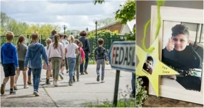 """Klasgenootjes vermoorde Daniel wandelen van school naar asielcentrum: """"Hij zei niets, maar lachte wel altijd"""""""