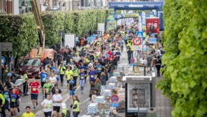 Bekijk hier alle uitslagen, finishfoto's en video's van de Antwerp 10 Miles en Marathon