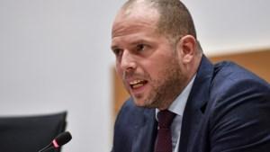 """Francken: """"N-VA werkt in volgende regering niet verder mee aan migratiepact"""""""