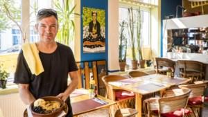 Eten voor minder dan 15 euro: enchilada's bij Las Margaritas