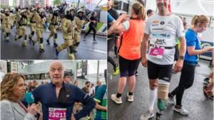 Opmerkelijke lopers op de AG Antwerp 10 Miles & Marathon