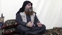 Leider IS, al-Baghdadi, duikt voor het eerst in vijf jaar op in video