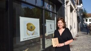 Goudsmid opent atelier in centrum Dijlestad