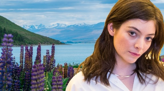 Nieuw-Zeelanders praten het sexiest
