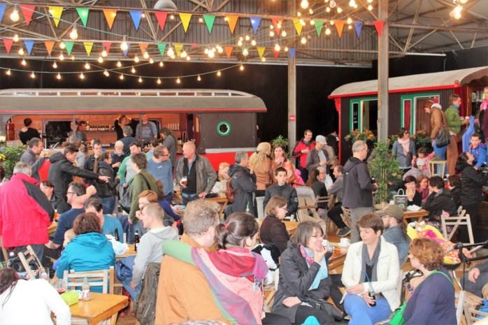 Deze zomerbars in de Antwerpse zuidrand hopen op nieuwe hete zomer