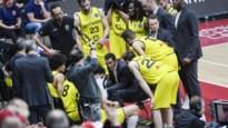Telenet Giants Antwerp gaat voor derde plaats in Champions League