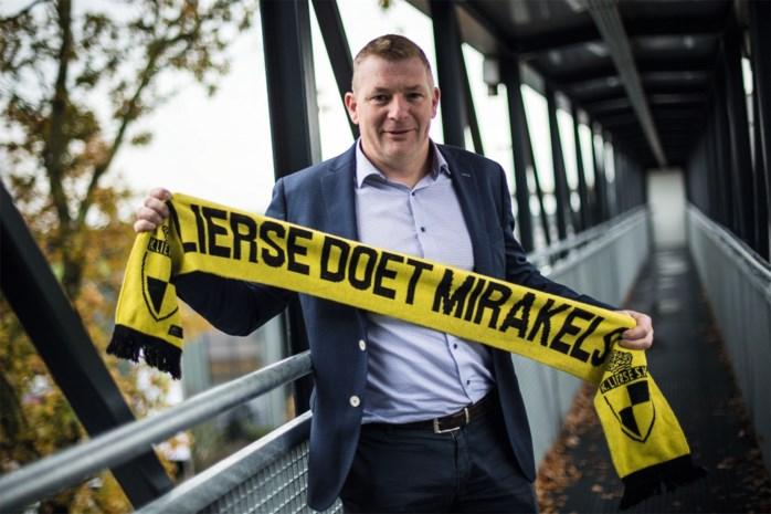 """RONDJE PROVINCIE. Tien prangende vragen voor Lierse Kempenzonen: """"Terug naar eerste klasse, met veel eigen spelers"""""""