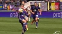 VAR opnieuw onder vuur: moest doelpunt van Anderlecht niet afgekeurd worden voor handspel?