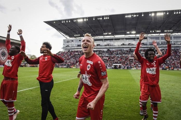 """Ritchie De Laet zet de deur wagenwijd open voor terugkeer naar de Bosuil: """"Ik voel nog steeds de behoefte om iets terug te geven aan de Antwerp-fans"""""""