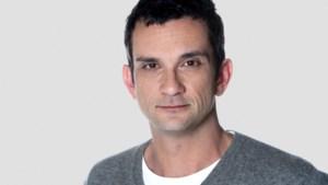 Radiopresentator Christophe Lambrecht (48) overleden aan hartfalen