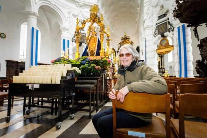 """Hanswijk kiest dit jaar voor bidprocessie: """"In 2023 vieren we ons 750-jarig bestaan"""""""