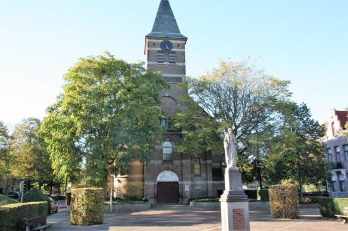 Sociale woningen  én erediensten in kerk Heilige Familie