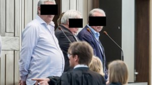 21 jaar cel voor dokter André Gyselbrecht in Kasteelmoord
