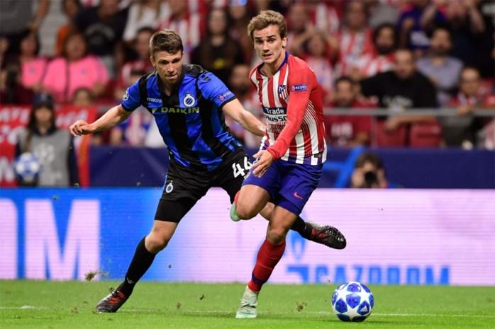 Worden Champions en Europa League vervangen door grote Europese competitie met promotie en degradatie?