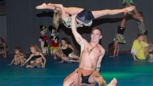 KWTV organiseert recreatoernooi voor alle gymnasten