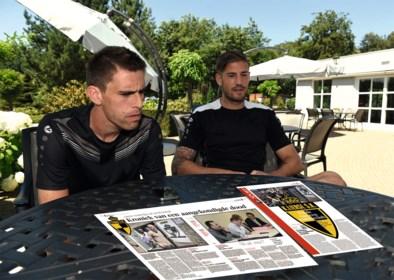 """Exact één jaar na het afscheid van Lierse SK: """"Plots waren we een deel van ons leven kwijt"""""""
