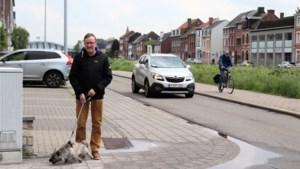"""BUURTREPORTAGE. Wonen langs de Leuvense Vaart: """"Zo'n tragisch voorval als met Julie overal kan gebeuren"""""""