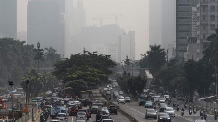 Indonesië neemt drastische maatregel: Jakarta mag geen hoofdstad meer zijn