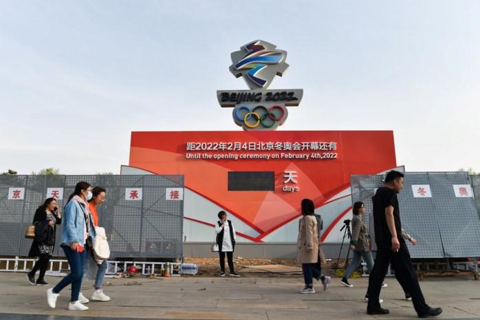 Peking start aftelklok richting Olympische Winterspelen 2022