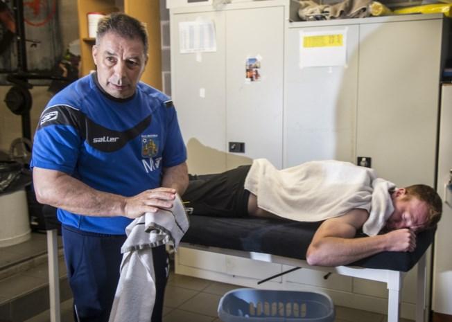 """Westelse verzorger na Herman Wijnants het langst in dienst: """"Iakovenko belde me 's nachts om wc-papier te brengen"""""""