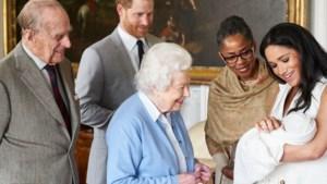 Hoe een koninklijke familievete ervoor zorgt dat prins Harry en Meghan geen voogdij hebben over zoon Archie