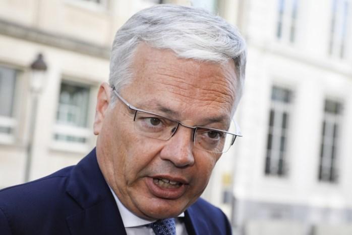 Reynders pleit voor salarishuis naast salariswagen en mobiliteitsbudget