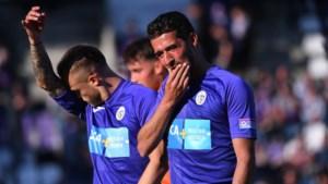 Charleroi minstens klasse te sterk voor krasselend Kiels B-elftal