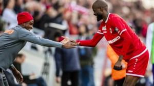 Antwerp verzekert zich van plek 4 na puntendeling tegen Anderlecht