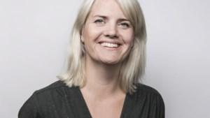 Kirsten Lemaire neemt tijdelijk 'Music@work' over na plots overlijden Christophe Lambrecht