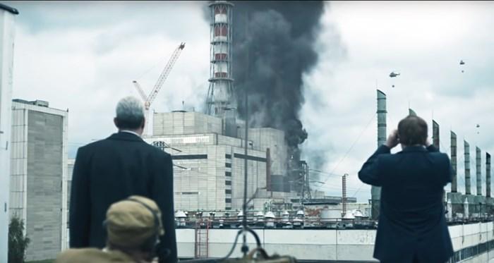 Onze bingetip. Leugens, hoogmoed en dood in 'Chernobyl', de reeks met de hoogste notering ooit op IMDb