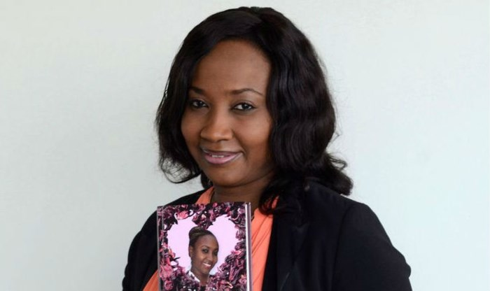 Gevlucht uit Soedan, nu gelukkig leven opgebouwd aan de Schelde
