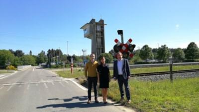 """Kempense Open Vld'ers leggen kanaaltrein op tafel: """"Laat goederenspoor naast Albertkanaal ook mensen vervoeren"""""""