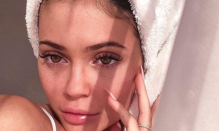 Kylie Jenner pakt uit met verzorgingslijn