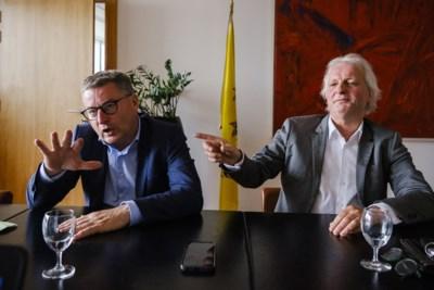 """Koen Van den Heuvel en Jan Denys in duel over de arbeidsmarkt: """"Walen zijn niet luier, het systeem maakt het ze te makkelijk"""""""