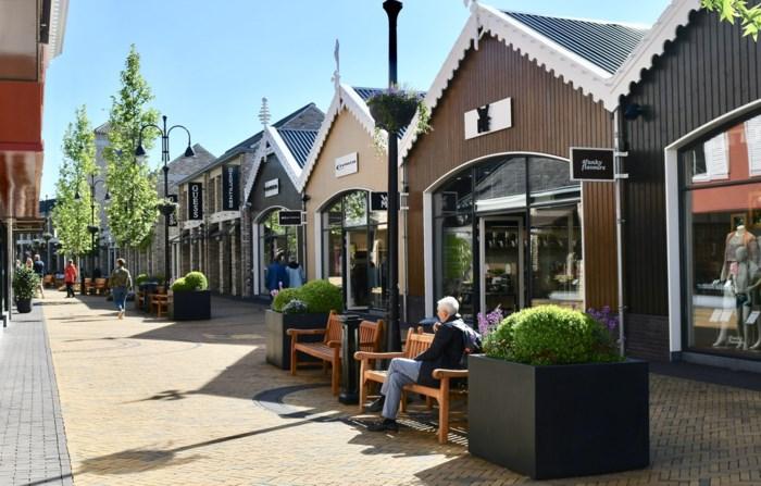 Designer Outlet Rosada verandert naam in Designer Outlet Roosendaal