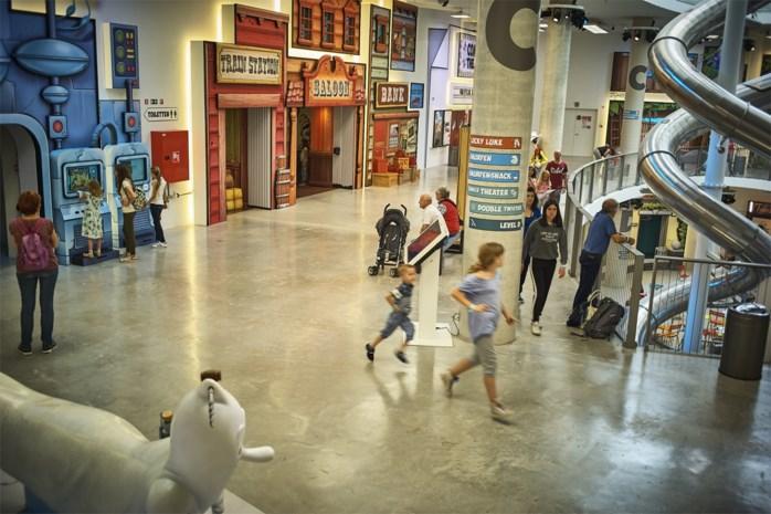 2,7 miljoen euro verlies voor Comics Station