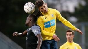 Beerschot Wilrijk alleen laatste in Play-off 2