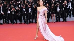 Hollywoodsterren en Belgen palmen rode loper van Cannes in