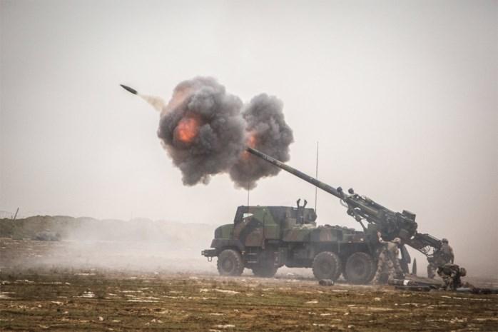 Nederland en Duitsland schorten militaire opleidingen in Irak op