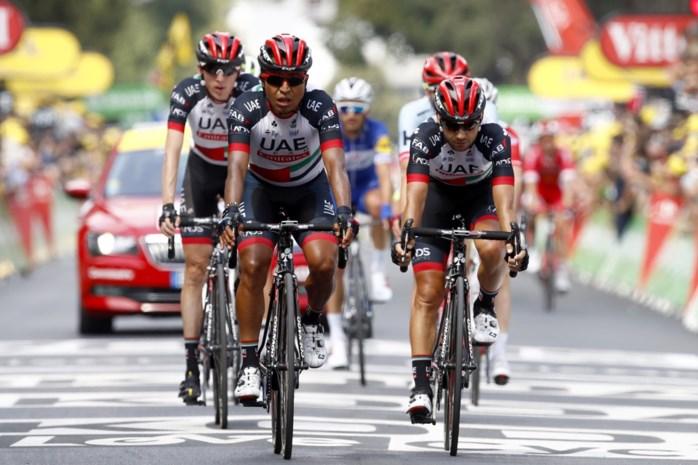 Operatie Aderlating breidt uit: na Alessandro Petacchi drie andere (ex-) renners genoemd, waarvan eentje niet meer in de Giro start